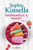 Shopaholic & Family / Schnäppchenjägerin Rebecca Bloomwood Bd.8 (eBook, ePUB)