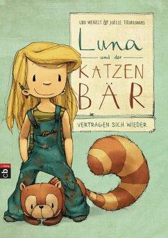 Luna und der Katzenbar vertragen sich wieder / Luna und der Katzenbar Bd.2