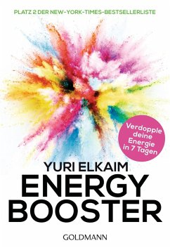 Energy-Booster (eBook, ePUB) - Elkaim, Yuri