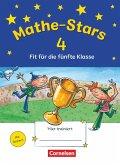 Mathe-Stars 4. Schuljahr. Übungsheft