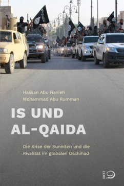 IS und Al-Qaida - Abu Hanieh, Hassan; Abu Rumman, Mohammad