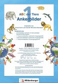 ABC der Tiere 1 - Ankerbilder · Neubearbeitung