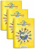 ABC der Tiere 2 - Spracharbeitsheft · Neubearbeitung