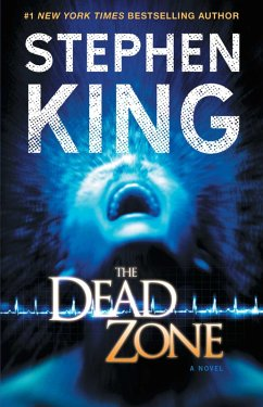 The Dead Zone (eBook, ePUB) - King, Stephen