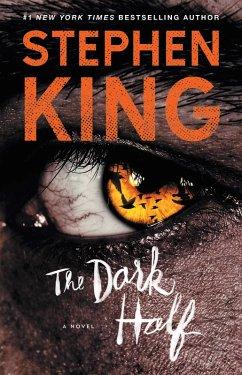 The Dark Half (eBook, ePUB) - King, Stephen