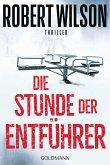 Die Stunde der Entführer / Charles Boxer Bd.3 (eBook, ePUB)