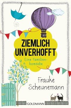 Ziemlich unverhofft (eBook, ePUB) - Scheunemann, Frauke