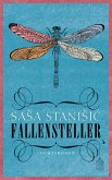 Fallensteller (eBook, ePUB)