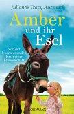 Amber und ihr Esel (eBook, ePUB)