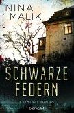 Schwarze Federn / Franka Janhsen Bd.1 (eBook, ePUB)