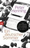 Ein deutscher Sommer (eBook, ePUB)