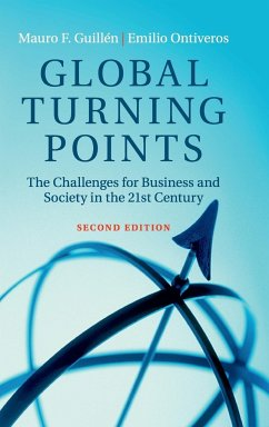 Global Turning Points - Guillén, Mauro F.; Ontiveros, Emilio