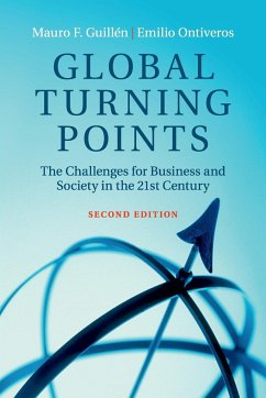 Global Turning Points - Guillen, Mauro F.; Ontiveros, Emilio