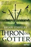 Thron der Götter / Thron Bd.3 (eBook, ePUB)
