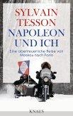 Napoleon und ich (eBook, ePUB)