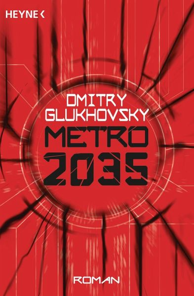 Metro 2035 / Metro Bd.3 (eBook, ePUB) - Glukhovsky, Dmitry