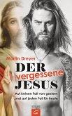 Der vergessene Jesus (eBook, ePUB)