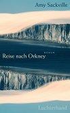 Reise nach Orkney (eBook, ePUB)