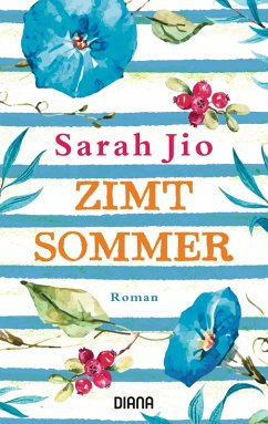 Zimtsommer (eBook, ePUB)