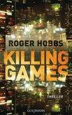 Killing Games (eBook, ePUB)