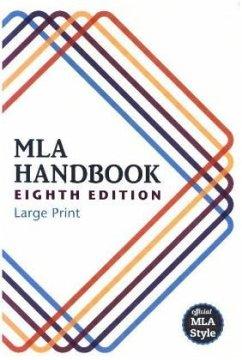 MLA Handbook - Gibaldi, Joseph