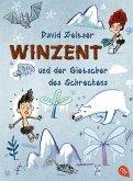 Winzent und der Gletscher des Schreckens / Winzent Bd.2 (eBook, ePUB)