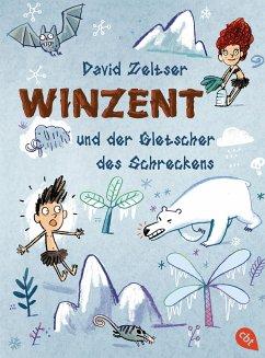 Winzent und der Gletscher des Schreckens / Winzent Bd.2 (eBook, ePUB) - Zeltser, David