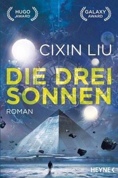 Die drei Sonnen Bd.1 (eBook, ePUB) - Liu, Cixin