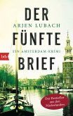 Der fünfte Brief (eBook, ePUB)
