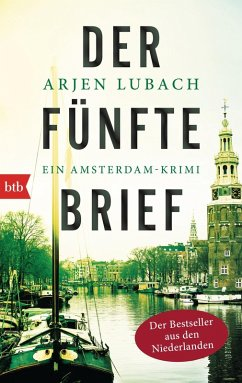 Der fünfte Brief (eBook, ePUB) - Lubach, Arjen