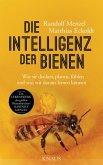 Die Intelligenz der Bienen (eBook, ePUB)