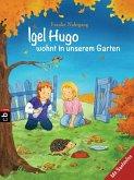 Igel Hugo wohnt in unserem Garten (eBook, ePUB)