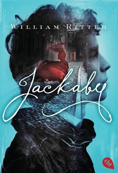 Jackaby Bd.1 (eBook, ePUB) - Ritter, William