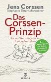 Das Corssen-Prinzip (eBook, ePUB)