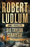 Die Taylor-Strategie / Covert One Bd.11 (eBook, ePUB)