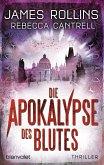 Die Apokalypse des Blutes / Erin Granger Bd.3 (eBook, ePUB)