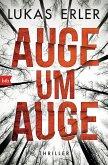 Auge um Auge / Cornelius Teerjong Bd.1 (eBook, ePUB)