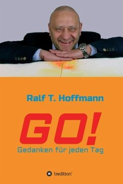 GO (eBook, ePUB) - Hoffmann, Ralf T.