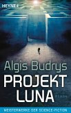 Projekt Luna (eBook, ePUB)