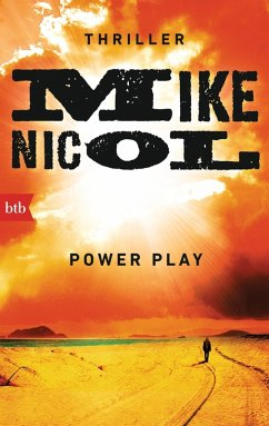 Power Play (eBook, ePUB) - Nicol, Mike