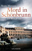 Mord in Schönbrunn / Sarah Pauli Bd.6 (eBook, ePUB)