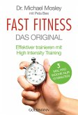 Fast Fitness - Das Original (eBook, ePUB)