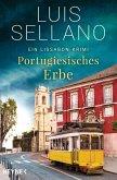 Portugiesisches Erbe / Lissabon-Krimi Bd.1 (eBook, ePUB)