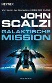 Galaktische Mission (eBook, ePUB)