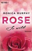 Rose - So wild / Sisters in love Bd.2 (eBook, ePUB)