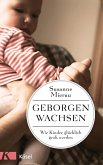 Geborgen wachsen (eBook, ePUB)
