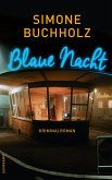 Blaue Nacht / Chas Riley Bd.6 (eBook, ePUB)
