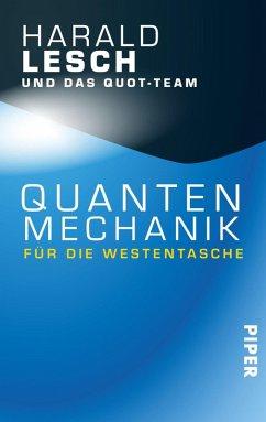 Quantenmechanik für die Westentasche (eBook, ePUB) - Lesch, Harald