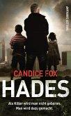 Hades / Eden Archer & Frank Bennett Bd.1 (eBook, ePUB)