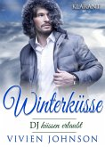 Winterküsse - DJ küssen erlaubt. Weihnachtsroman (eBook, ePUB)